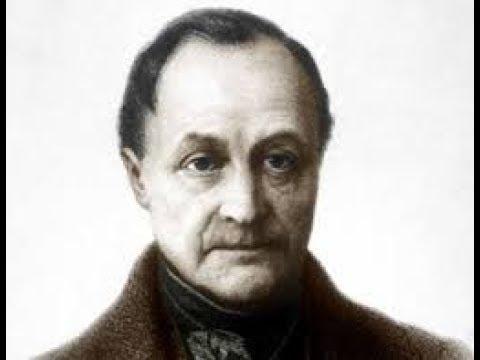 Auguste Comte - Aula VI Sociologia - Revisitando os Clássicos