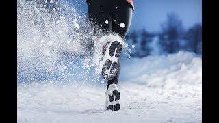 Мифы о зимнем беге и их разоблачение