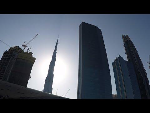 Amazing travel - Dubai & GP Abu Dhabi F1 2015