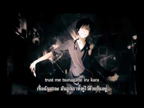 Trust Me Yuya Matsushita SubThai | ED Durarara!