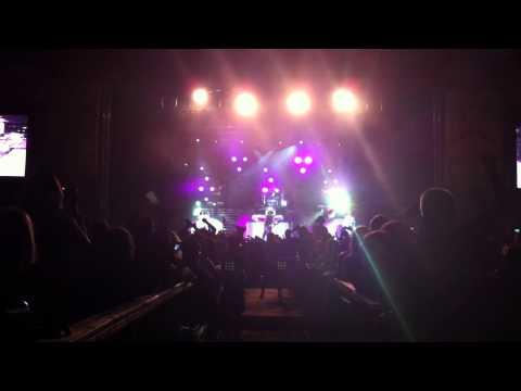 Skillet - Awake and Alive - Lifest 2011