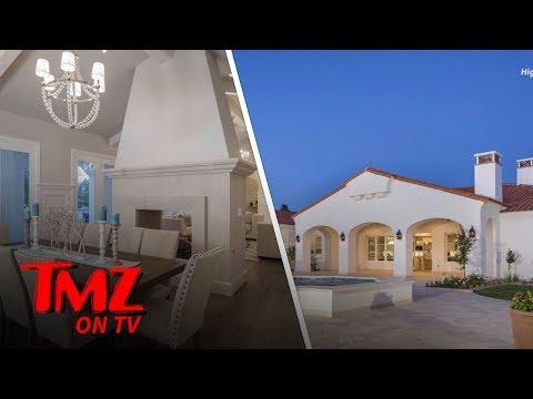 Michael Phelps Lists Arizona Home For $4 1 Million  TMZ TV