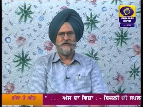 Punjab Power scenario part-I