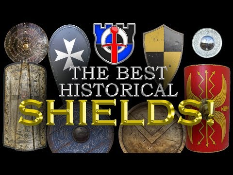 The most iconic SHIELD types of history