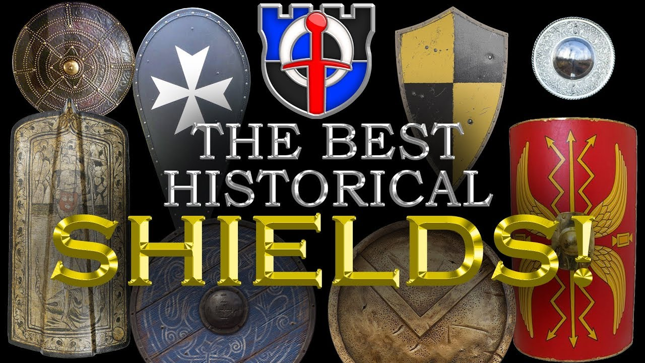 Download The most iconic SHIELD types of history
