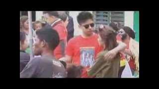KathNiel || Only you can set my heart on fire