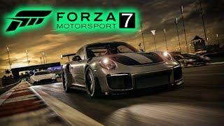 Forza Motorsport 7 Demo Livestream! Road To 3K!