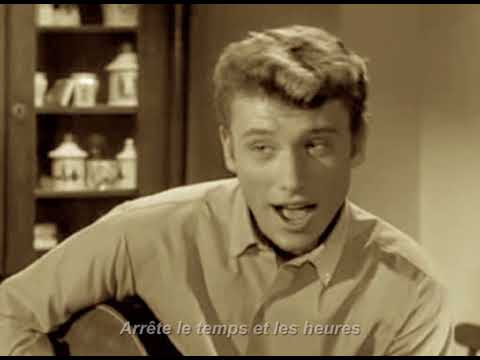 johnny hallyday retiens la nuit extrait film 1962 lyrics youtube. Black Bedroom Furniture Sets. Home Design Ideas