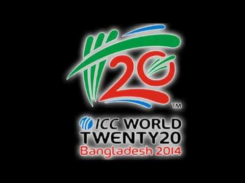 T20 world cup 2014 theme