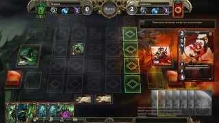Might & Magic: Duel of Champions - обзор карточной онлайн-игры (PROMMOG.RU)