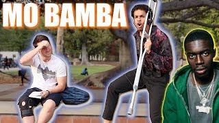 Mo Bamba (IN PUBLIC)