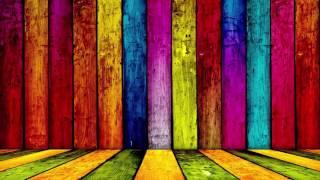 Halsey - colors (audien remix) (lyric Video)
