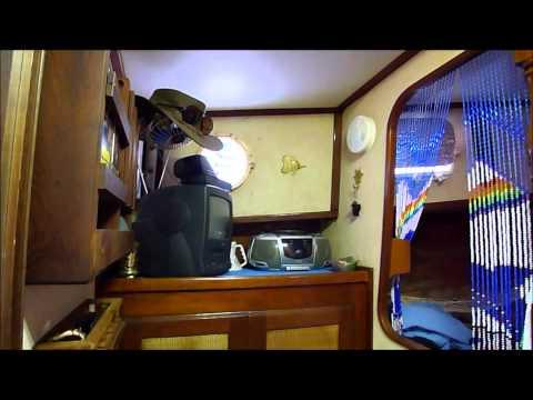 Willard 40 Pilothouse Motorsailer  - Boatshed.com - Boat Ref#145075