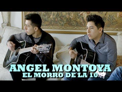 ANGEL MONTOYA - EL MORRO DE LA 10 (Versión Pepe's Office)