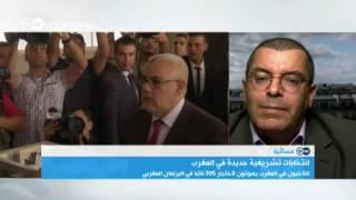 مصطفى طوسة: قول بنكيران إن الملك هو الحاكم الفعلي للمغرب خطأ سياسي