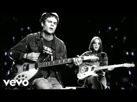 Slowdive - Alison (Video)