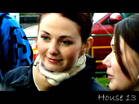 Lena Katina (t.A.T.u.) - Fan-meeting (Part 4) 16.05.2011