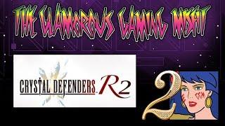 Final Fantasy Crystal Defenders R2 (Wii) - PART 2 - Let