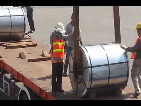 SCMarine - Cargo Is