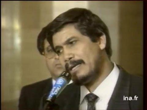 Polisario : Sahara occidental