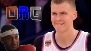 Knicks Full Game Highlights vs Pistons (11/16/16) KP's 35pts Leads NY to 2nd Straight Win!