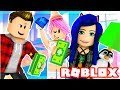 Roblox Family - WE GO SHOPPING FOR OUR ROOMS! YOU WON'T BELIEVE WHAT WE FOUND!!! (Roblox Roleplay)