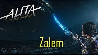 Alita Battle Angel - GUNNM: Zalem (Spoiler Warning)