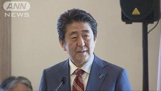 安倍総理がウルグアイ公式訪問 日本の総理として初(18/12/03)