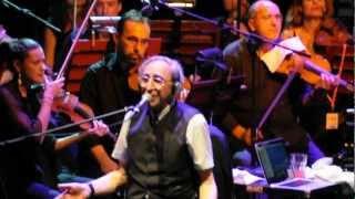 Franco Battiato (Live) - I treni di Tozeur [con la Filarmonica Arturo Toscanini]