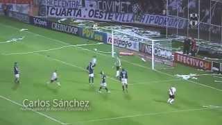¡Carlos Sánchez nuevo jugador de Rayados! #EspecialesRayados