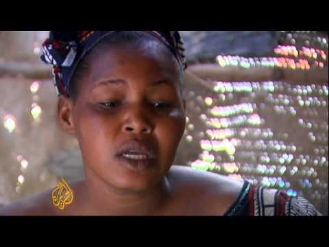 Malian women recount abuse under al-Qaeda linked group