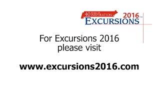 Excursions 2015 Time-Lapse