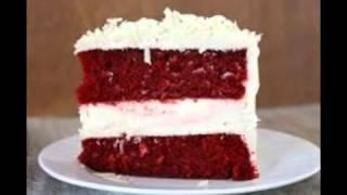 Gluten Free Red Velvet Cake Mix