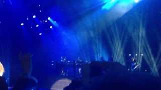 Beyoncé - Halo - Mrs. Carter Show World Tour (Sweden, Stockholm)