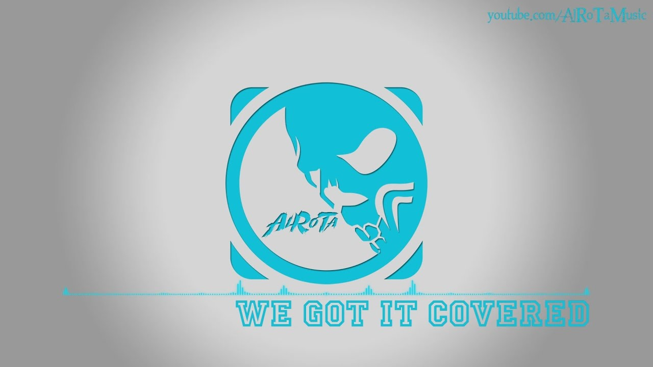 Download We Got It Covered by Sebastian Forslund - [2010s Pop Music]