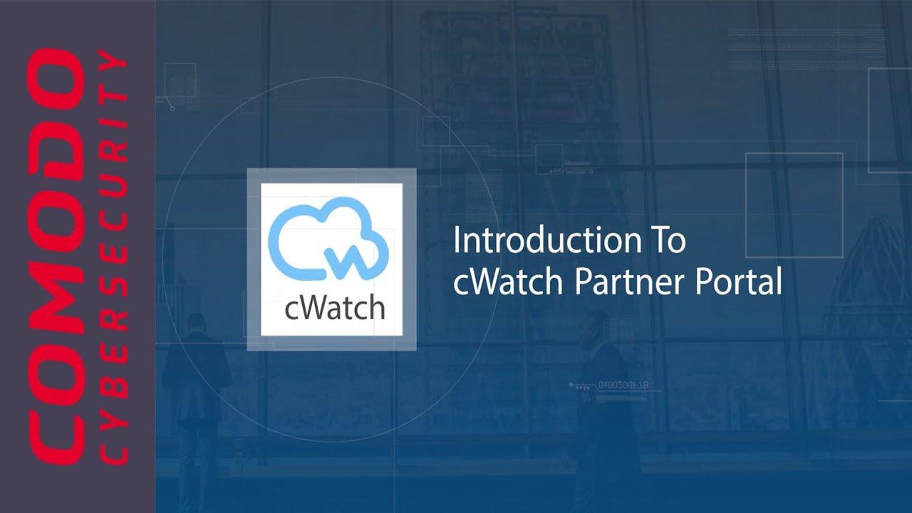 Web Simplified API | Comodo cWatch