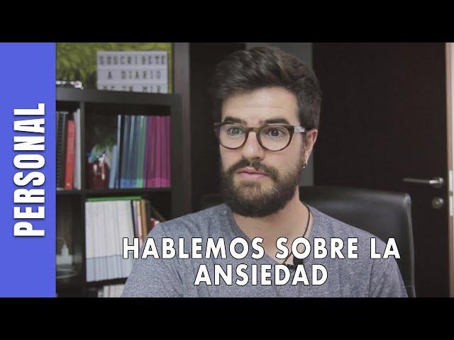 HABLEMOS DE LA ANSIEDAD DE LOS MÉDICOS