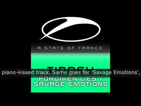 Tiddey - Savage Emotions (Original Mix)