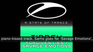 Tiddey - Savage Emotions (Original Mix)
