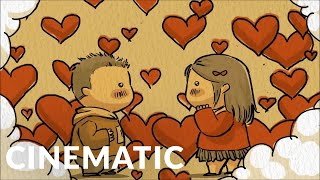 Epic Cinematic | The Love Story (Epic Emotional) - Happy Woman's Day 2015 - Epic Music VN