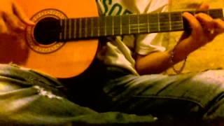 kỉ niệm bỏ quên UHP guitar