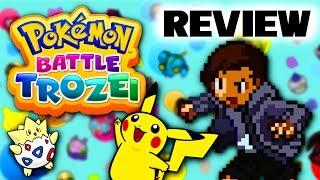 Pokémon Battle Trozei Review - Jimmy Whetzel