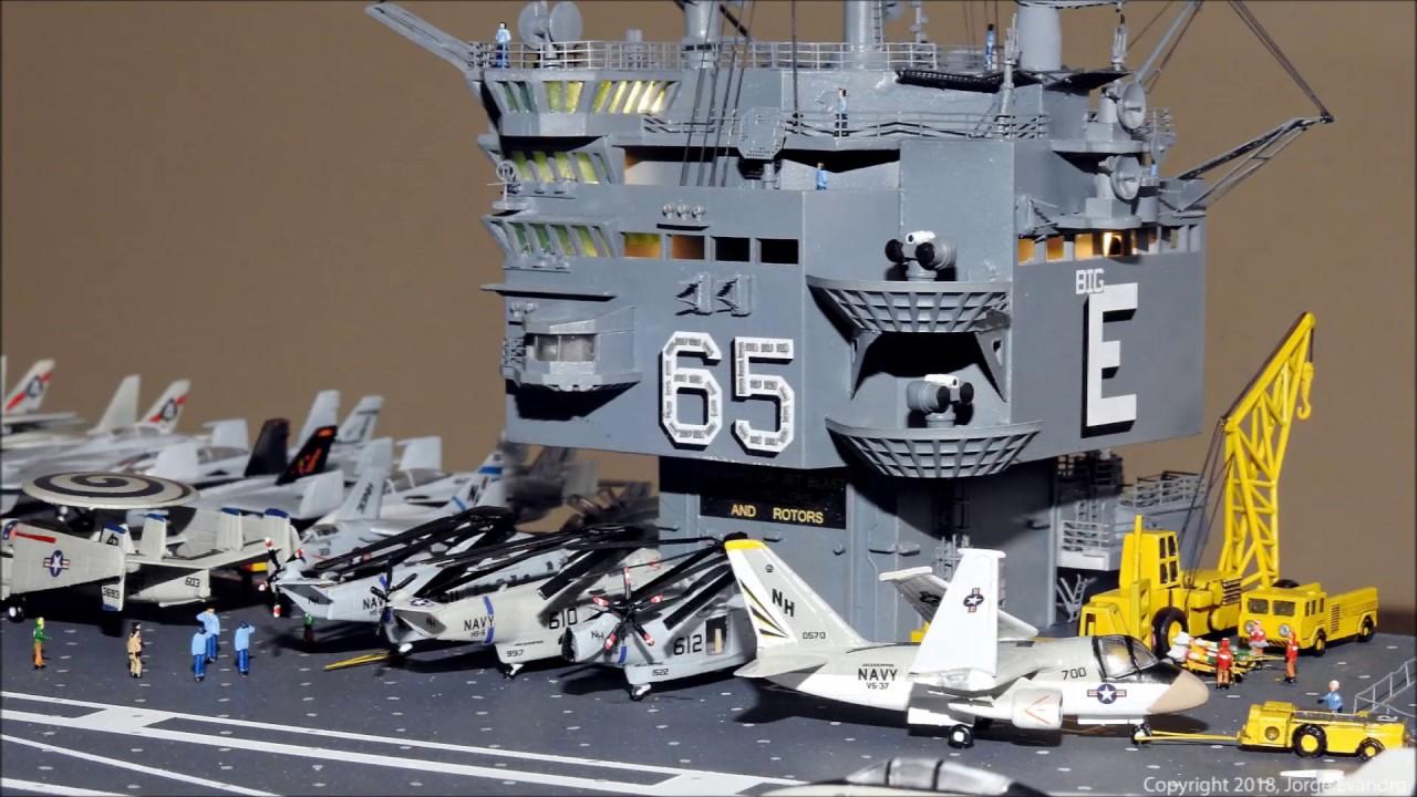 USS ENTERPRISE CVAN 65 Street Sign U S Navy Military