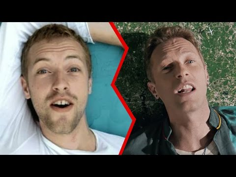 Thumbnail: The Evolution of Coldplay