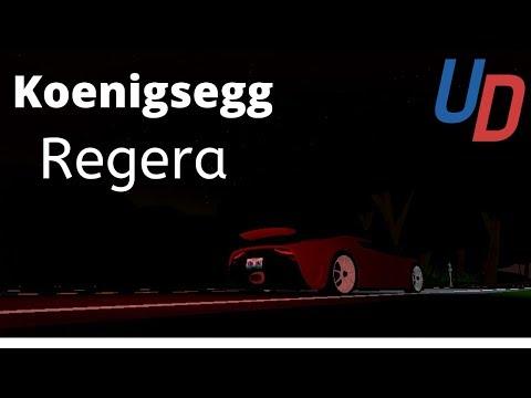 Ultimate Driving Review - Koenigsegg Regera