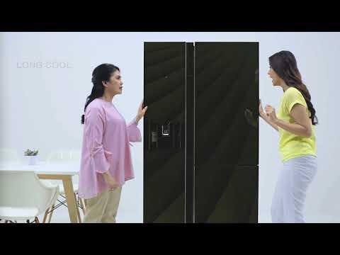 Hitachi Kulkas Prod Demo