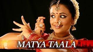 Matya Taala Alankaaraam by R Vedavalli | Learn Carnatic Music