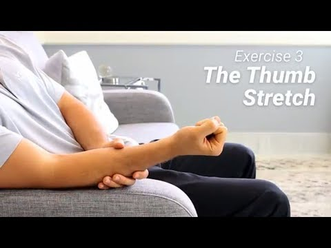 5 Quick Hand Exercises For Arthritis - Minimize, Manage, & Relieve Arthritis Pain in Hands