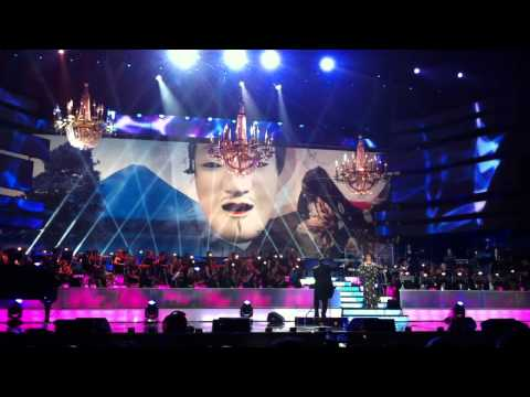 Maria Guleghina - Un Bel Di - Madame Butterfly - Moscow