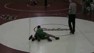 Aki RHS 3rd place Nathan Hale Tournament 125
